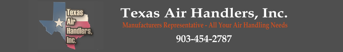 Texas Air Handlers